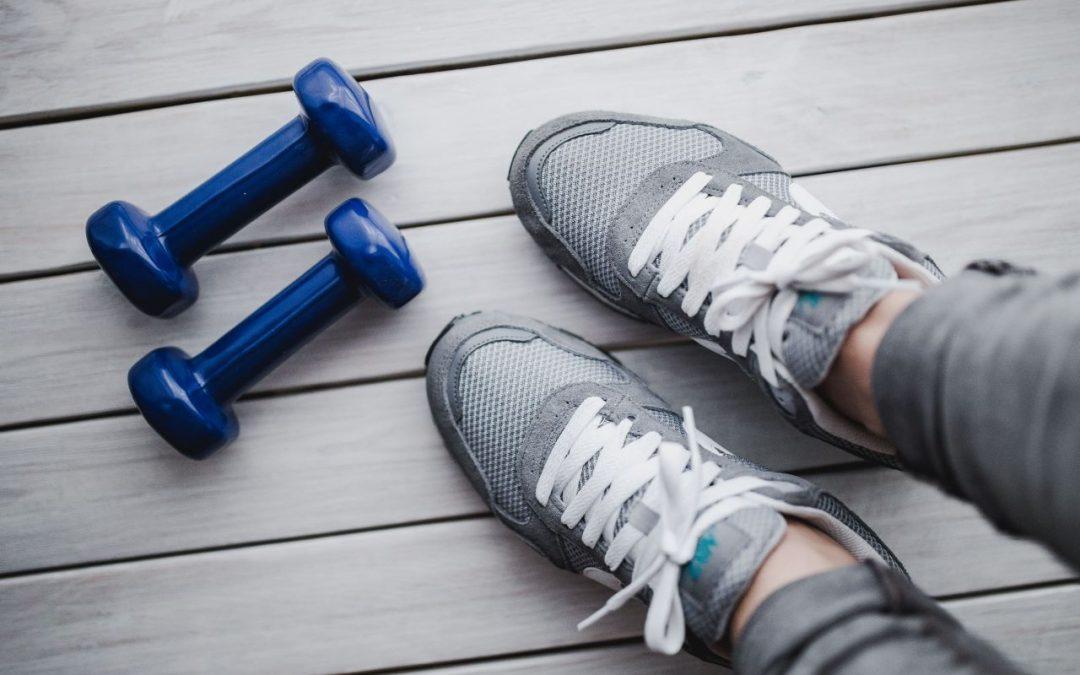 Lo stretto legame tra attività fisica e alimentazione